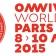 OMNIVORE PARIS 2015