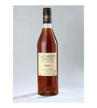Armagnac Castarède - 1969