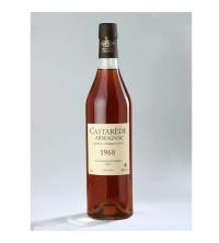 70cl - Armagnac Castarède - 1968
