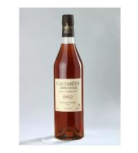 Armagnac Castarède - 1952*