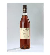 70cl - Armagnac Castarède - 1924