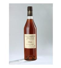 70cl - Armagnac Castarède - 1966