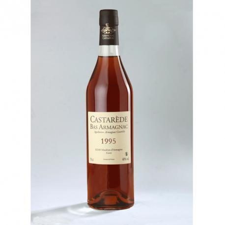 Armagnac Castarède - 1995