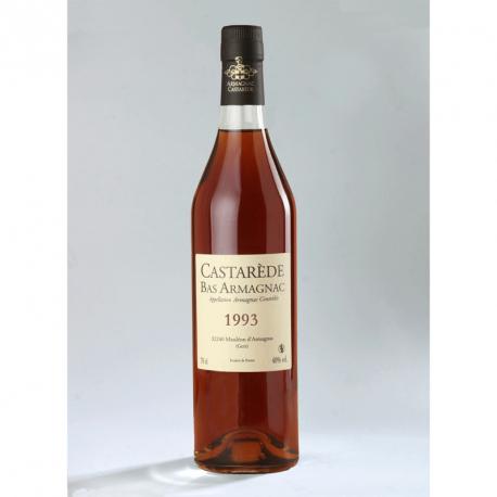 Armagnac Castarède - 1993