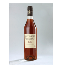 70cl - Armagnac Castarède - 1989