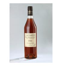 70cl - Armagnac Castarède - 1988