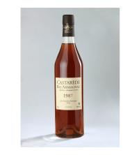 70cl - Armagnac Castarède - 1987