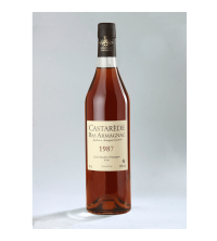 Armagnac Castarède - 1987