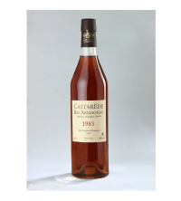 Armagnac Castarède - 1983