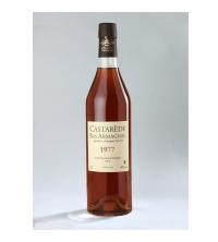 70cl - Armagnac Castarède - 1977
