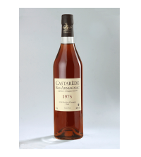 Armagnac Castarède - 1975