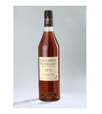 70cl - Armagnac Castarède - 1972