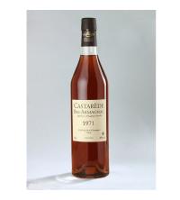 70cl - Armagnac Castarède - 1971
