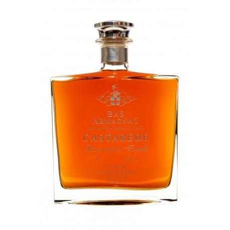 Armagnac Castarède - Réserve de la Famille