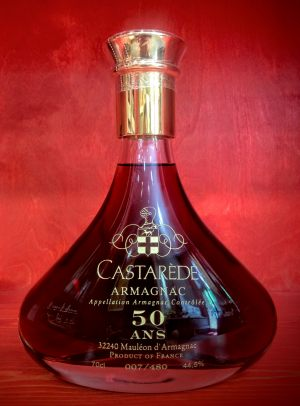 CARAFE FAVORITE 50 ANS 70 CL