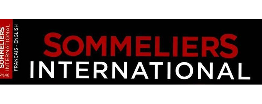 Sommeliers International N°146