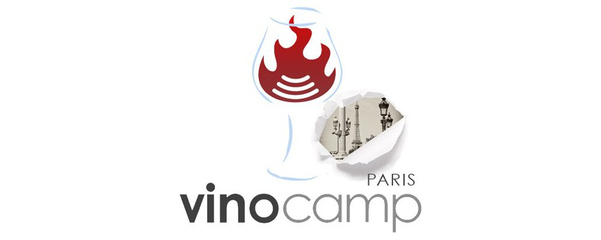 Vinocamp Paris 2015