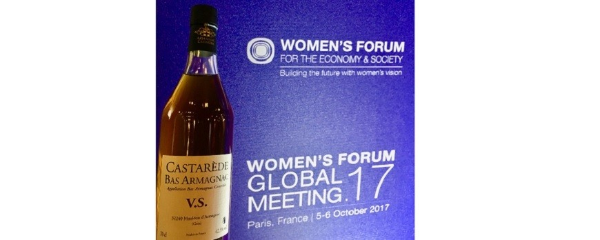 World's Best Armagnac Award